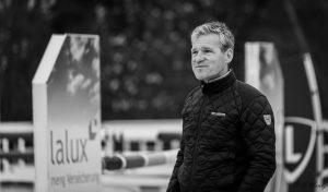 Vorbereitung der Saison mit Marcus Wenz @ Buurgplaatz, Ulflingen