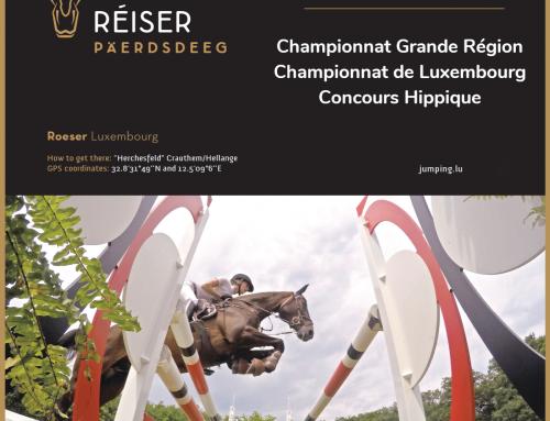 Championnat Grouss Régioun