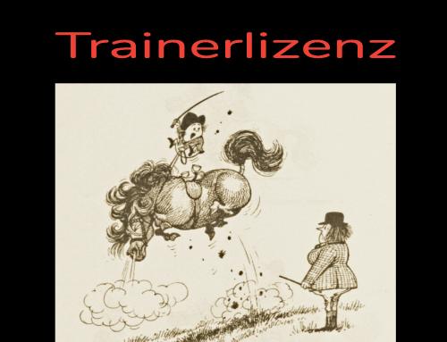FLSE Trainerlizenz