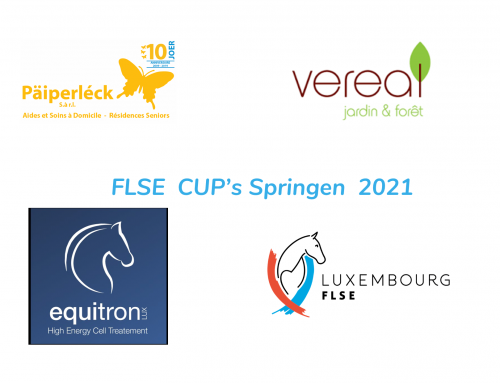 Finale FLSE Spring CUPs 2021